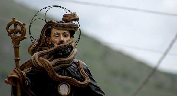 cucolllo snake festival