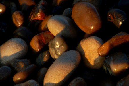 Mottagrossa  Pebbles
