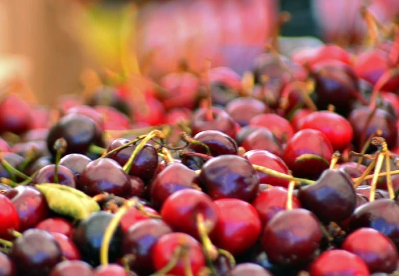 Raiano Cherries