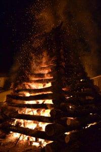 Fires of San'Antonio