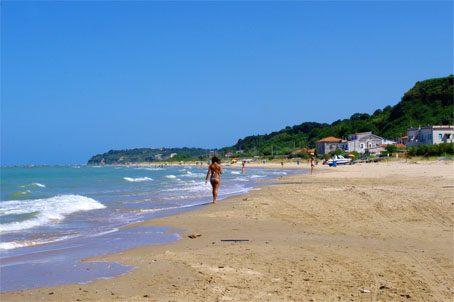 Pomodoro Spiaggia