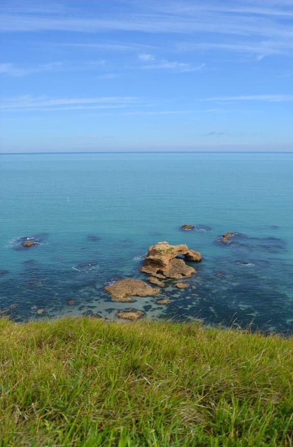 Punta Aderci Style Horizon