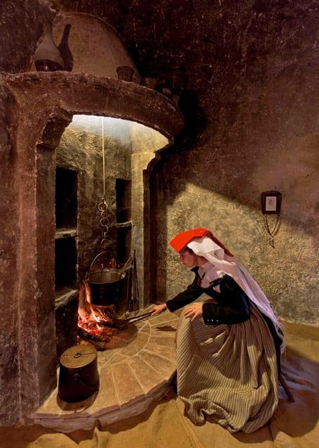 Un Viaggio nel tempo Abruzzo