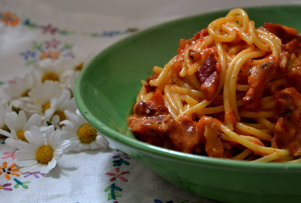virtualsagra Amatriciana