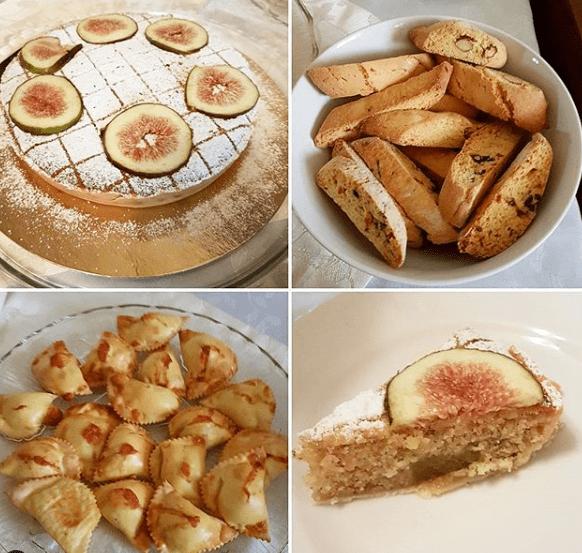 Types of Breakfast in Abruzzo